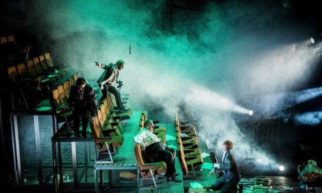 The Year of Remembrance and Resistance: A Look at Polish Theatre in 2016. Part II