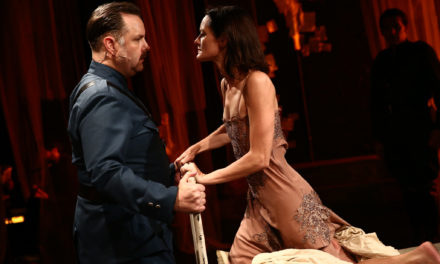 "Pith and Pathos In ""Mata Hari"" – A New Opera at HERE"