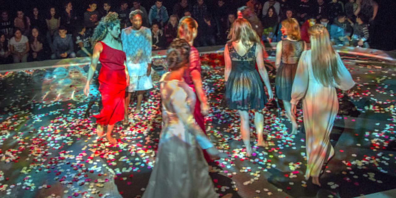 Superdiversity in Youth Theatre