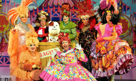 A Brief History Of Pantomime And Its Importance Now