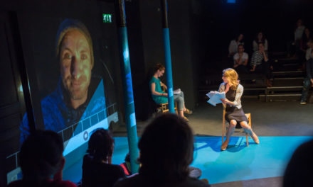 Sending the Spectator Abroad: Some Reflections on Theatre Translation