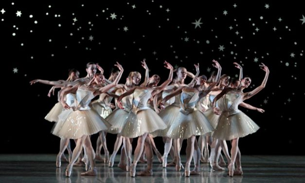 """The Nutcracker"": 10 Facts About Russia's Most Magical Ballet"