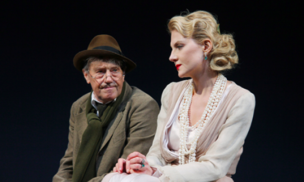 "Chekhov's ""The Cherry Orchard"" to Be Screened in London"