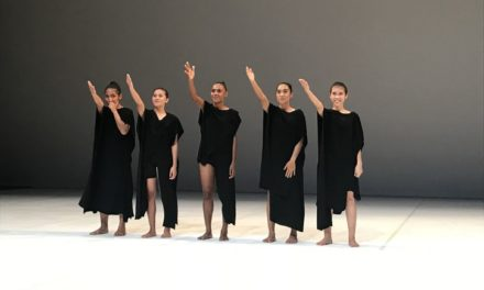 The Future of Dance Is Underwater: A Review of Eko Supriyanto's Indonesian Contemporary Dance