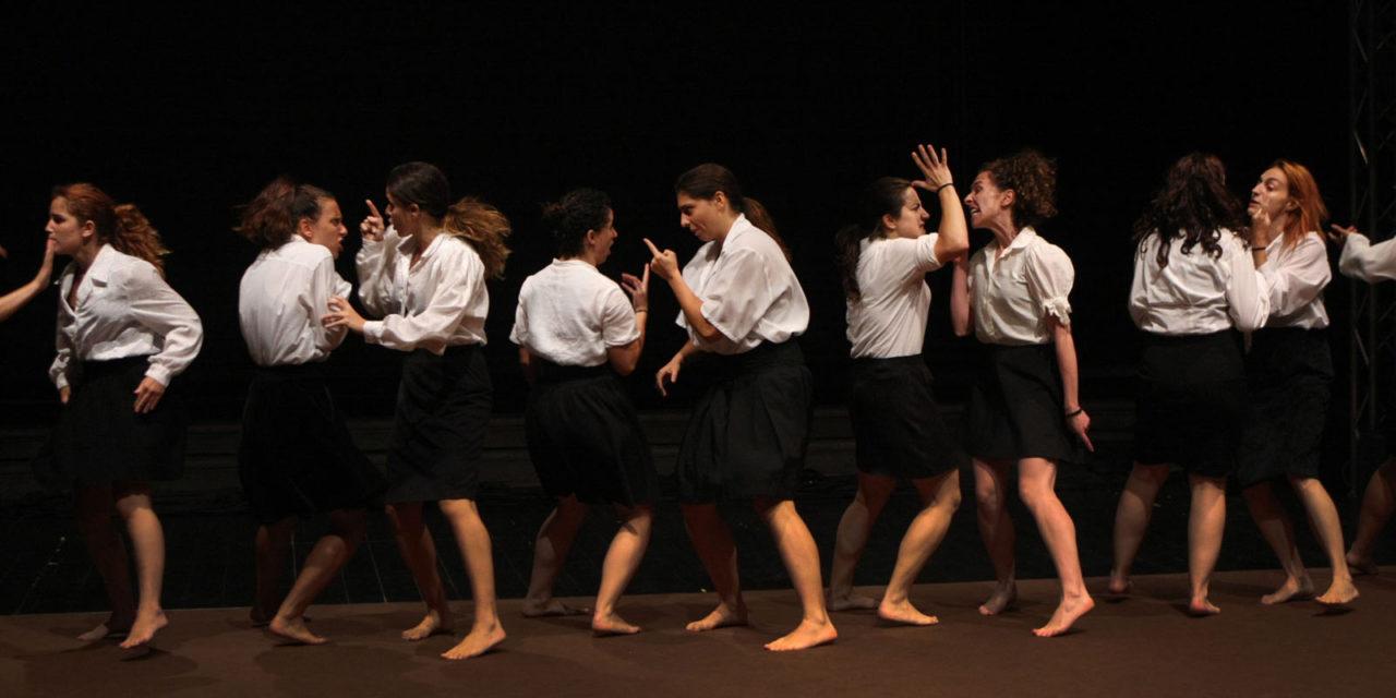 Emma Dante Renews the Italian Teatro di Regia (Director-led Theatre)