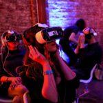 VR as a Narcissistic Medium