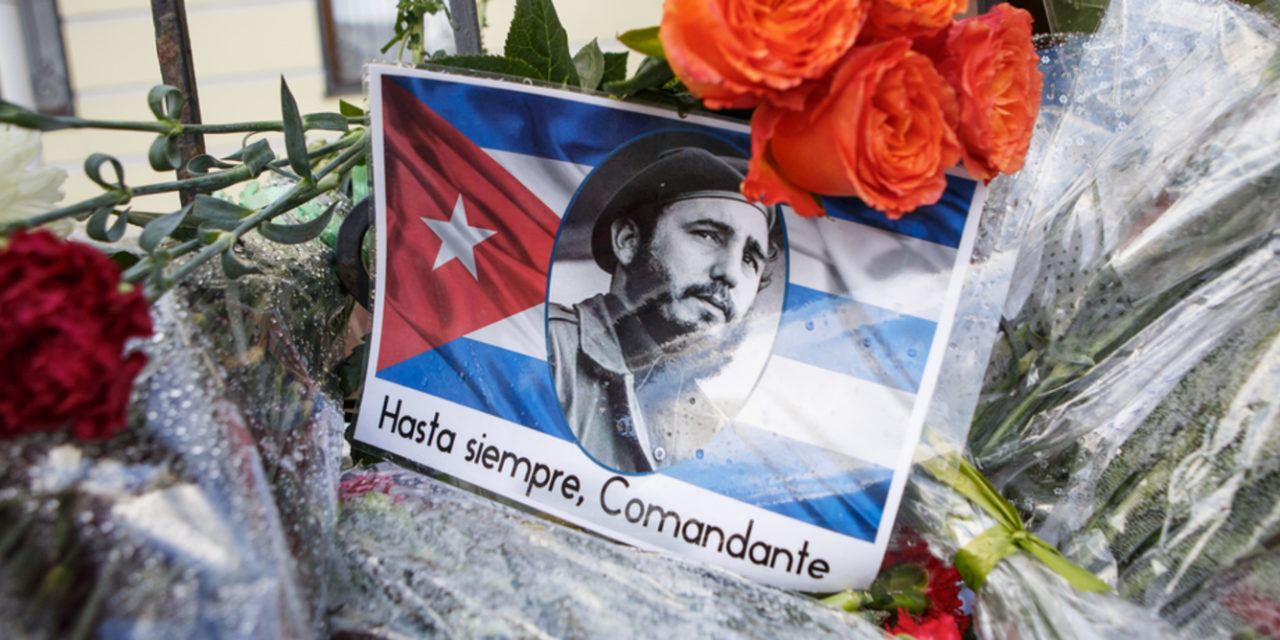 Musical About Fidel Castro Aims to Present Historical Complexity