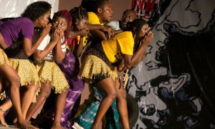 British Council Announces Lagos Theatre Festival 2017 Themed 'Rhythm of the City'