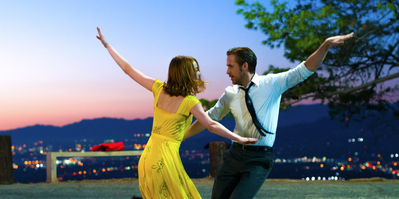 La La Land: Musicals, Nostalgia, and Escaping Reality