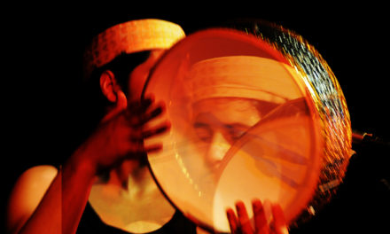 Staging the Transition in North Africa: Theatre as a Tool of Empowerment