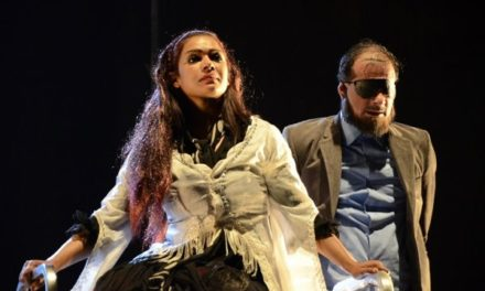 Nine Contemporary Iraqi Plays
