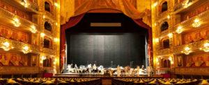 colon theatre leadership
