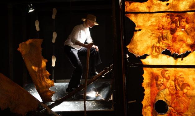 A Dreamed Theatre – Piotr Tomaszuk of Teatr Wierszalin in Conversation with Tomasz Wiśniewski