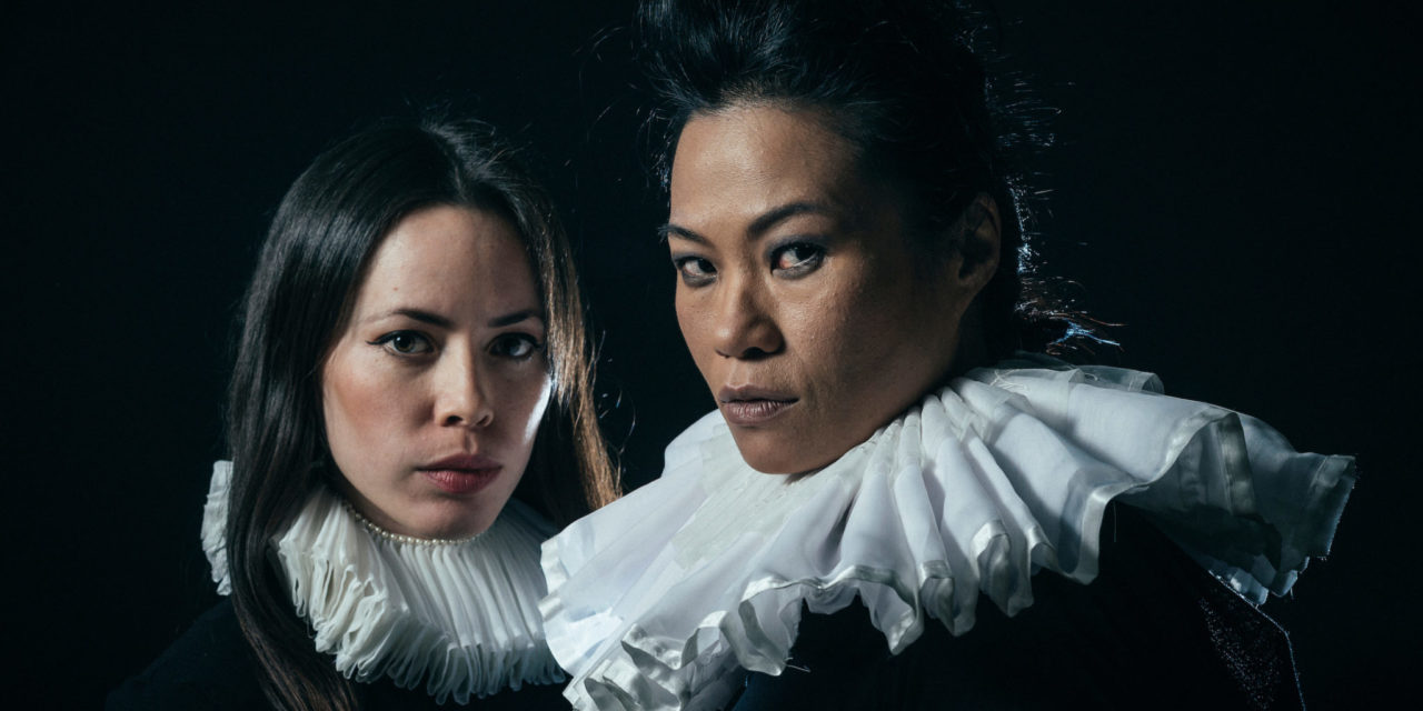 "A New Version of Christopher Marlowe's ""Tamburlaine"" by Yellow Earth Opens in London"