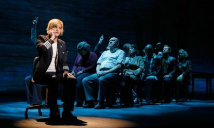 """Come From Away"" – New Canadian Musical on Broadway"