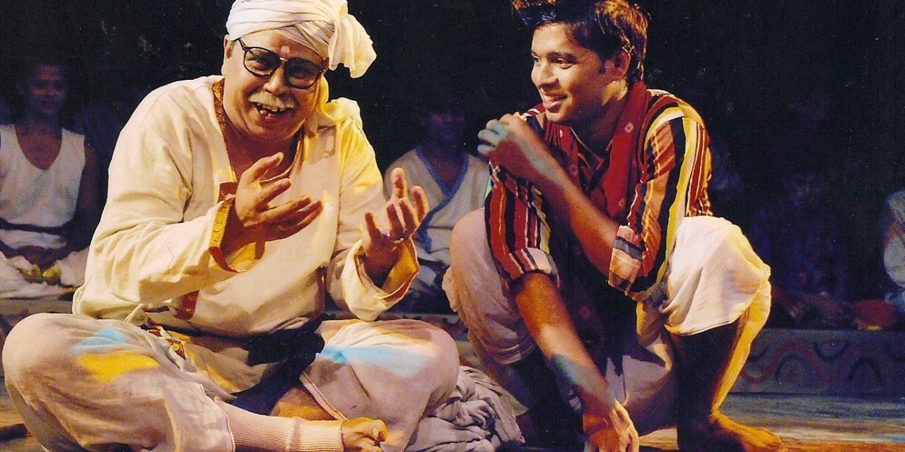 """Bidesia"" – The Folk Theatre of Eastern India"