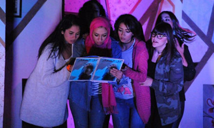 """Untangled"": Gender-focused Comedy Brings Realities of Egyptian Youth to Stage"