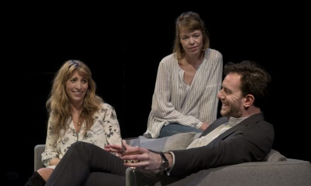 """Consent"": A New Play About a Rape Case That Makes Audiences the Jury"