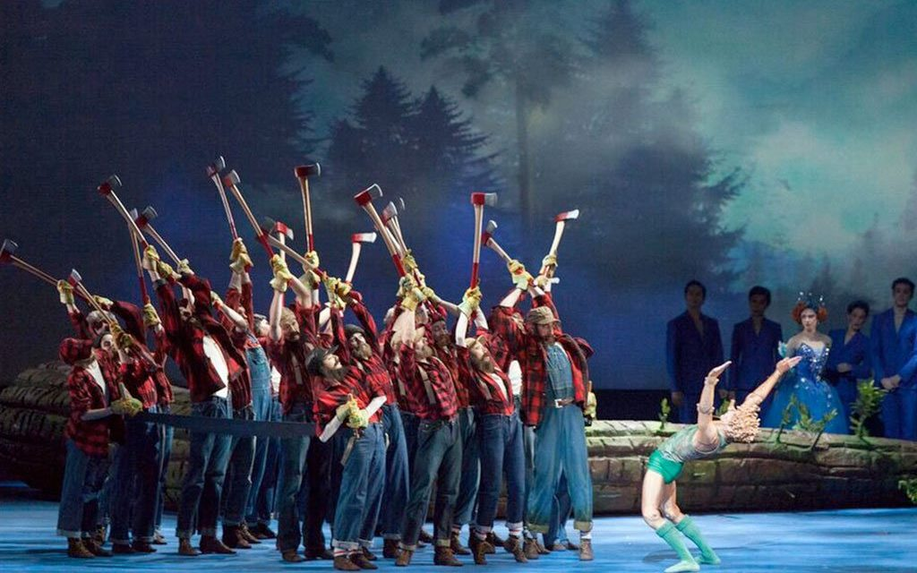 "The National Ballet of Canada's World Premiere of ""Pinocchio"" Sets an International Classic in a Canadian Context"