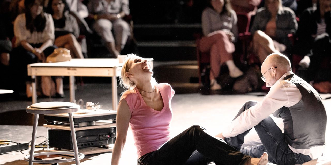 "Ivo van Hove's ""Scenes from a Marriage"""