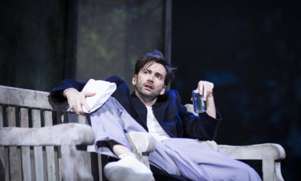 """Don Juan in Soho"" Featuring David Tennant"