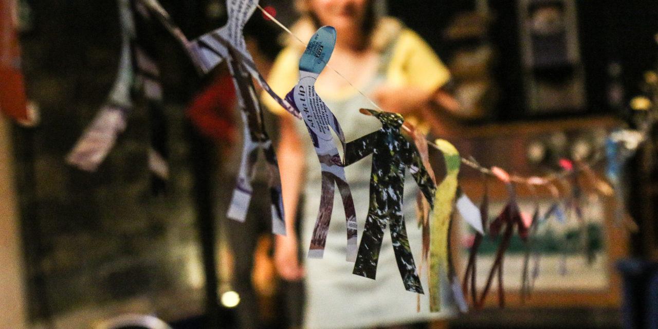 Storytelling and Catching Wild Birds – Talking Dramaturgy With Shilpa T-Hyland