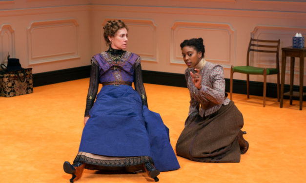"""""""A Doll's House, Part 2"""" Is No Deep Analysis Of Its Source"""