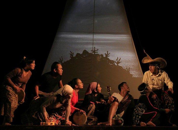 Iswadi Pratama, An Auteur of Indonesian Theatre