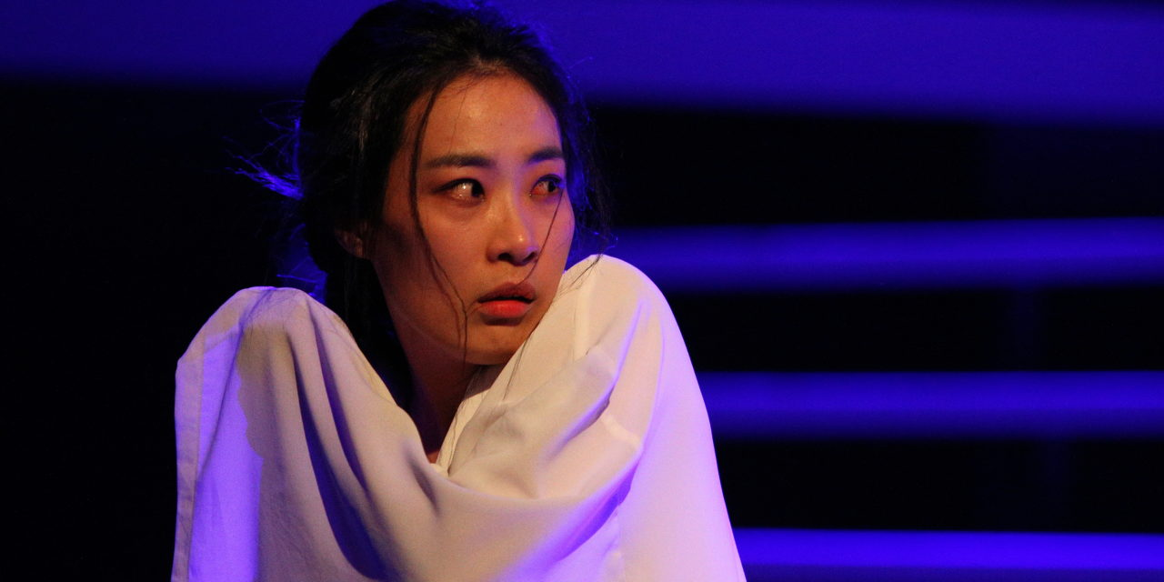 Lady Macbeth Sings Traditional Korean Ballad: An Interview With Tae-Sook Han