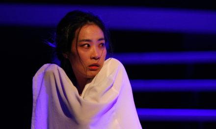 Lady Macbeth Sings Traditional Korean Ballad: An Interview With Tae-Sook Han