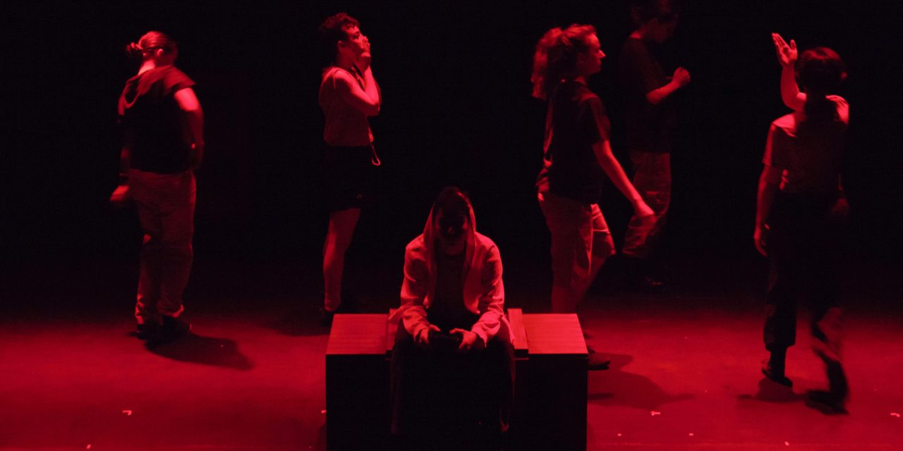"Discipline and Perform: A Preview of Wig in a Box's ""Docile Bodies"""