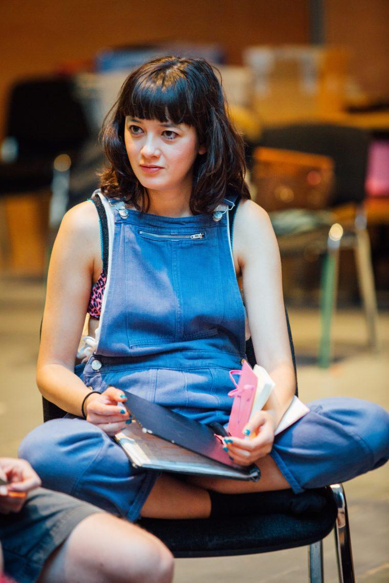 Communication on this topic: Chloe Csengery, jennie-lee-dancer/