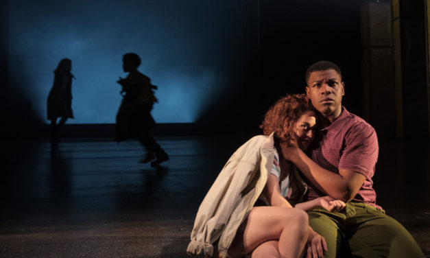 """New Adaptation of """"Woyzeck"""" at Old Vic"""