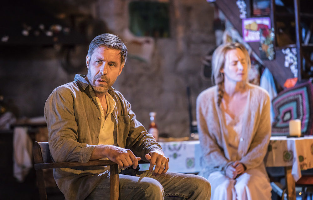 "Jez Butterworth's ""The Ferryman"" at Royal Court Theatre"
