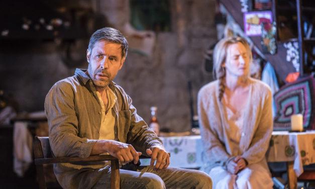 "Jez Butterworth's ""The Ferryman"" at Royal Court Theatre"