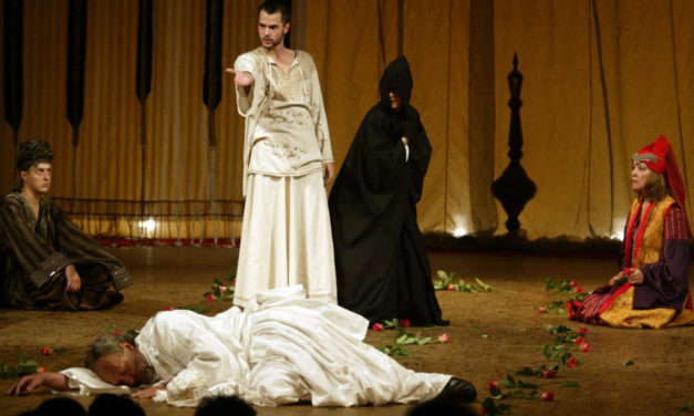 Does 'Translating' Shakespeare Into Modern English Dimish Its Greatness?