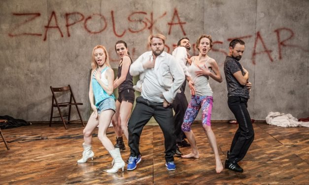 Celebrating Theatre: Polish Festivals 2017