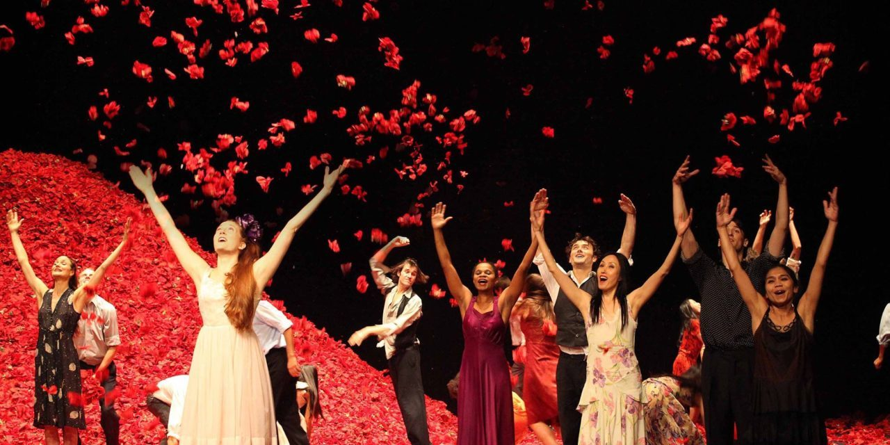 Pina Bausch and the Tanztheater Exhibit: Can One Put Dance In a Display Cabinet?
