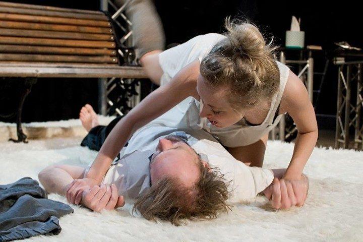 Contemporary Estonian Drama