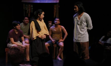 """""""WAGAS!"""" or Virgin Labfest 13 at the Cultural Center of the Philippines Opens on 28 June"""