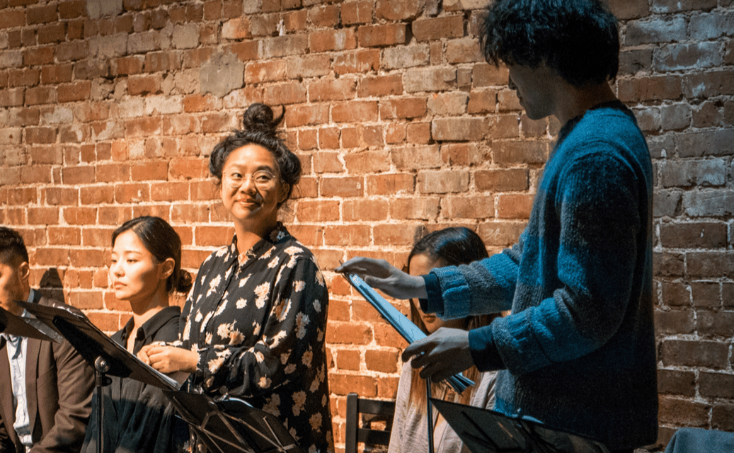 "Interview with the Playwright, Director, and Translator of ""Sister Mok-Rahn"":  How an Authentically Korean Story Crosses Over to New York"