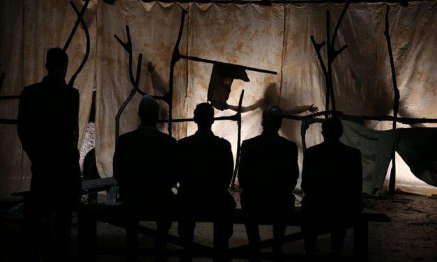 "The Holocaust, Sacrificed: Nicholas Tolkein's ""Terezin"""