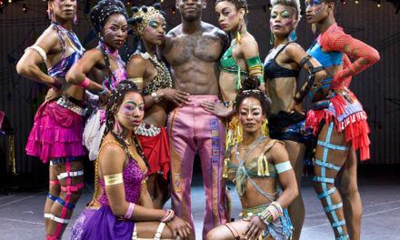 """Fela! On Broadway"" Transcends Shores With Afrobeats"