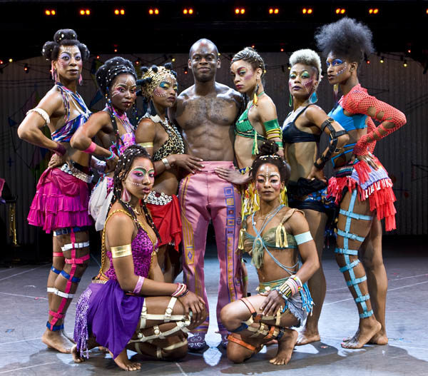 """Fela! On Broadway"" Transcends Shores With Afrobeats"