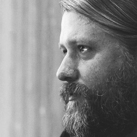 Director Georg Genoux. Image: Oleksandra Zheleznova