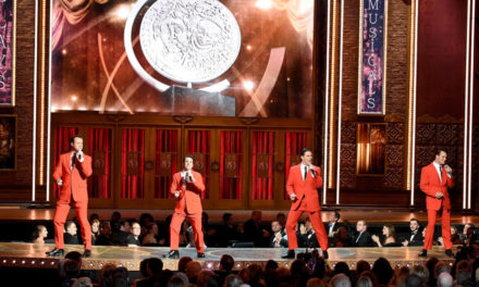 Tony Awards: A Brief History Of The Woman Behind The Biggest Event In Show Business