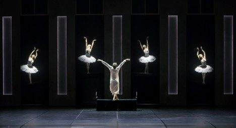 Eifman Ballet Set to Tour North America