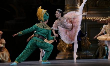 Yury Grigorovich, A Living Symbol of the Bolshoi