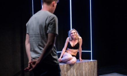 """""""Punts"""" Brings Up Questions Of Disability, Sexual Consent, And Parental Control"""