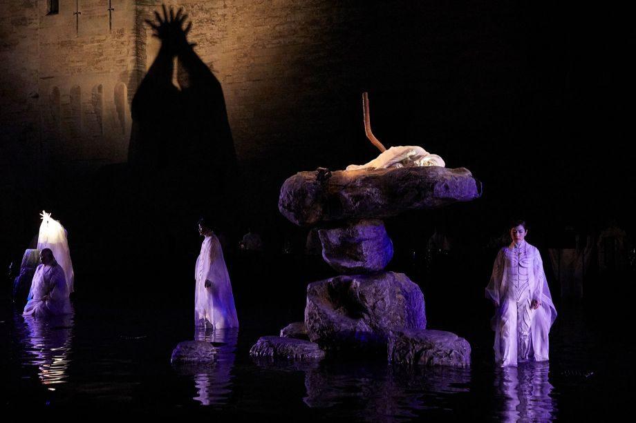 "Avignon: Symphonies of Pain Part 3 –  Satoshi Miyagi's ""Antigone"""